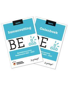 Samenvatting + Oefenboek Bedrijfseconomie (HAVO)