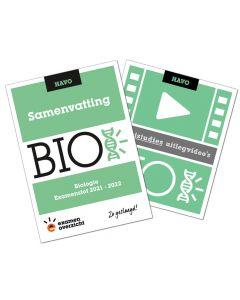Samenvatting + Uitlegvideo's Biologie (HAVO)