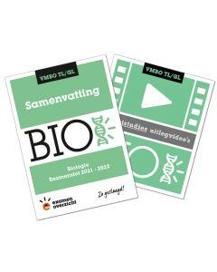 Samenvatting + Uitlegvideo's Biologie (VMBO TL/GL)