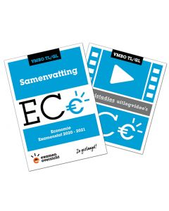 Samenvatting + Uitlegvideo's Economie (VMBO TL/GL)