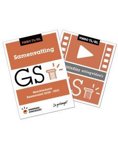 Samenvatting + Uitlegvideo's Geschiedenis (VMBO TL/GL)