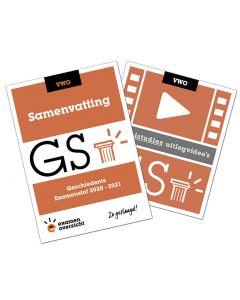 Samenvatting + Uitlegvideo's Geschiedenis (VWO)