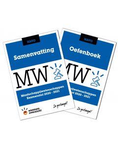 Samenvatting + Oefenboek Maatschappijwetenschappen (HAVO)