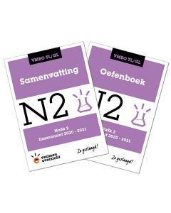 Samenvatting + Oefenboek NaSk 2 (VMBO TL/GL)