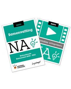 Samenvatting + Uitlegvideo's Natuurkunde (HAVO)