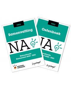Samenvatting + Oefenboek Natuurkunde (VWO)