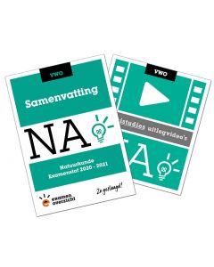Samenvatting + Uitlegvideo's Natuurkunde (VWO)