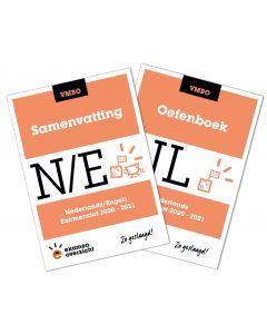 Samenvatting + Oefenboek Nederlands (VMBO TL/GL)