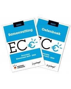 Samenvatting + Oefenboek Economie (HAVO)