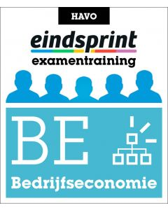 Examentraining Bedrijfseconomie (HAVO)