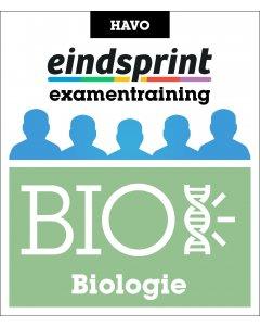 Examentraining Biologie (HAVO)