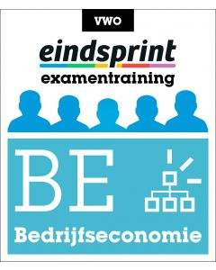 Examentraining Bedrijfseconomie (VWO)