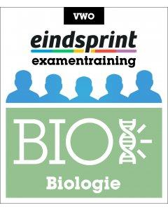 Examentraining Biologie (VWO)