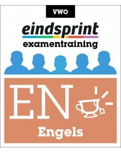 Examentraining Engels (VWO)