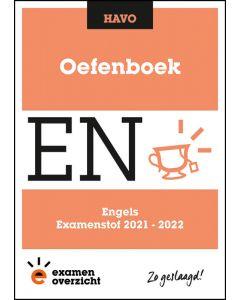 Oefenboek Engels (HAVO)