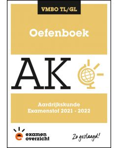 Oefenboek Aardrijkskunde (VMBO TL/GL)
