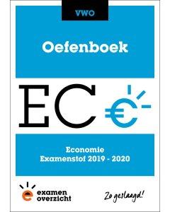 Oefenboek Economie (VWO)