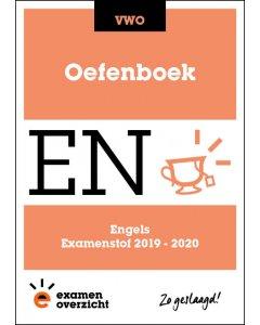 Oefenboek Engels (VWO)