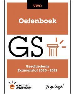Oefenboek Geschiedenis (VWO)