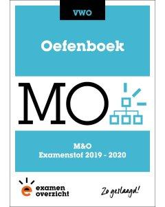Oefenboek M&O (VWO)