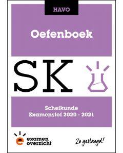 Oefenboek Scheikunde (HAVO)