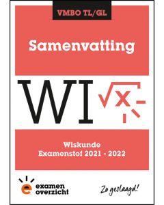 Samenvatting Wiskunde (VMBO TL/GL)