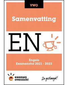 Samenvatting Engels (VWO)