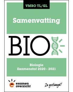 Samenvatting Biologie (VMBO TL/GL)