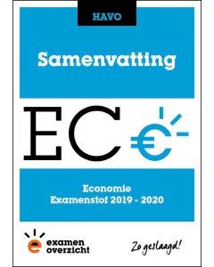 Samenvatting Economie (HAVO)