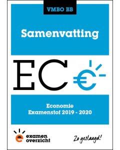 Samenvatting Economie (VMBO BB)
