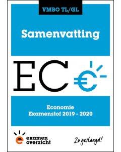 Samenvatting Economie (VMBO TL/GL)
