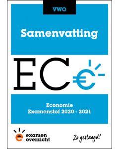 Samenvatting Economie (VWO)