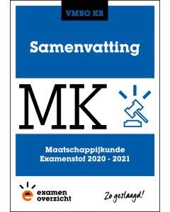 Samenvatting Maatschappijkunde (VMBO KB)