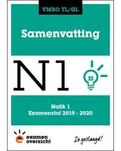Samenvatting NaSk 1 (VMBO TL/GL)