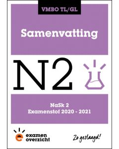 Samenvatting NaSk 2 (VMBO TL/GL)