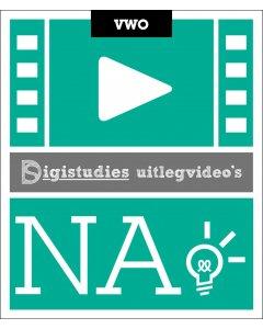 Uitlegvideo's Natuurkunde (VWO)
