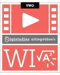 Uitlegvideo's Wiskunde A (VWO)