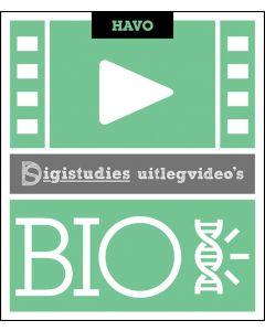 Uitlegvideo's Biologie (HAVO)