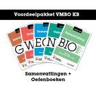 Voordeelpakket Samenvattingen + Oefenboeken (VMBO KB)