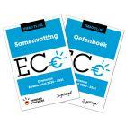 Samenvatting + Oefenboek Economie (VMBO TL/GL)