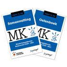Samenvatting + Oefenboek Maatschappijkunde (VMBO TL/GL)