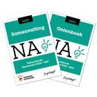 Samenvatting + Oefenboek Natuurkunde (HAVO)