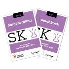 Samenvatting + Oefenboek Scheikunde (HAVO)
