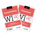 Samenvatting + Oefenboek Wiskunde A (HAVO)