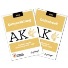 Samenvatting + Oefenboek Aardrijkskunde (VWO)