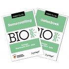 Samenvatting + Oefenboek Biologie (VMBO TL/GL)