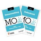 Samenvatting + Oefenboek M&O (VWO)