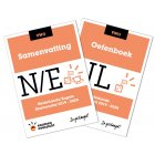 Samenvatting + Oefenboek Nederlands (VWO)