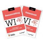 Samenvatting + Oefenboek Wiskunde B (VWO)