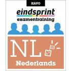 Examentraining Nederlands (HAVO)